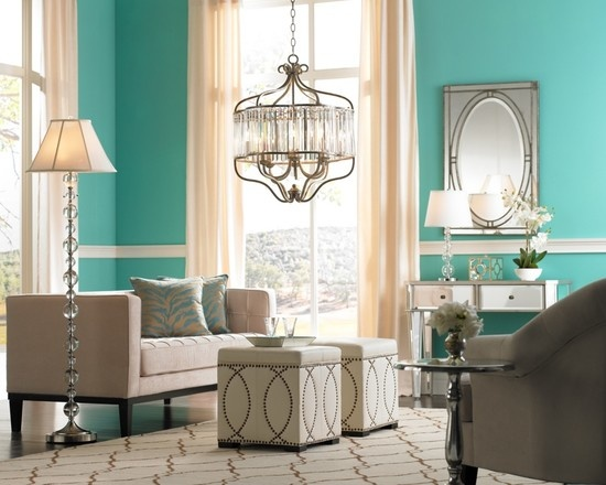 Tiffany box blue | Design Diva YYC