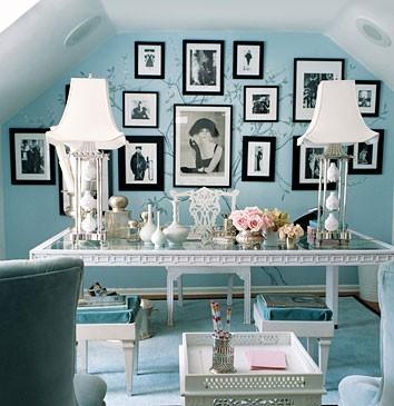 Tiffany box blue | Design Diva YYC